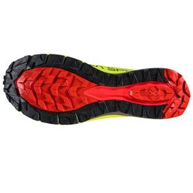La Sportiva Jackal Buty do biegania Mężczyźni, żółty